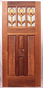 Fine Custom Wood Doors ~ Offered For Sale