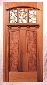Mendocino Doors Brian Lee Mendocino Doors