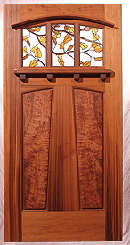 Fine Custom Wood Doors by Mendocino Custom Doors ~ Exterior and Interior ~ All Styles & Fine Custom Wood Doors by Mendocino Custom Doors ~ Exterior and ...