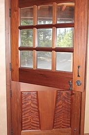 Dutch Door Custom Dutch Doors